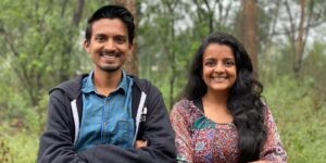 How this Pune-based startup is upcycling crop residue into packaging material, particle boards