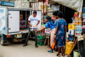 Alerzo raises $10.5M Series A to bring Nigeria'sinformal retail sector online – TechCrunch