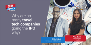 Ahead of its IPO, ixigo maps its growth strategy for the next billion users