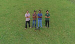 [Funding alert] Drone startup UrbanMatrix Technologies raises Rs 1.2 Cr
