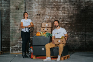 Grocery delivery startup Membo is hungry to build a Europe-wide, local food producer network – TechCrunch