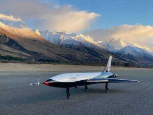 Dawn Aerospace conducts five flights of its suborbital spaceplane – TechCrunch