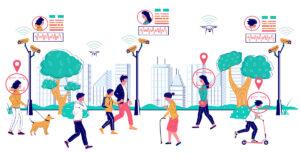 Delhi Has Most CCTV Cameras Per Square Mile In World