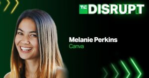 Canva CEO Melanie Perkins will tell us about the journey to a $15B valuation at Disrupt – TechCrunch