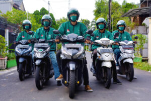 RaRa Delivery gets $3.25M for its ambitious on-demand delivery plans in Indonesia – TechCrunch