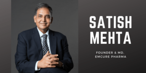 How Emcure Pharma owner built a Rs 7,000 Cr business empire on the back of Rs 3 lakh bank loan