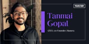 Techie Tanmai Gopal on launching Hasura as an open-source engine, reaching 100M+ downloads in two years