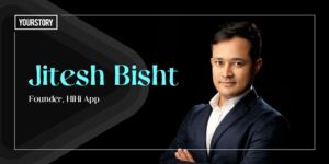 How this adtech professional launched a dating app for Indian users