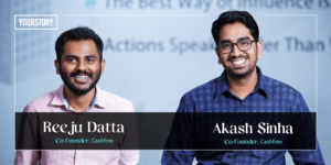 In 2020, Cashfree had 70K merchants on its platform. By 2021, it nearly doubled that number. Here's how