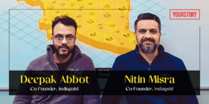 Why Paytm's Deepak Abbot and Nitin Misra relooked at the $1.5T gold assets that Indians own