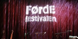 Music without constraints – Norway's Forde Festival carries on with a limited edition in the pandemic era
