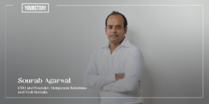 [Startup Bharat] Bhubaneswar-based Vedi Herbals' cannabis-infused concoctions are helping people battle deep-rooted ailments