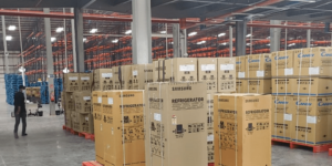 Flipkart expands warehouse network in Gujarat with addition of 5 lakh sq ft