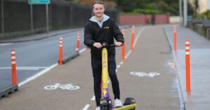 Ireland's Zipp Mobility raises €1.3M: Know more about its e-scooter expansion plans here