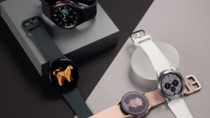 Samsung ends support for iOS in its latest Google's WearOS-based Galaxy Watch 4 Series: Report- Technology News, FP