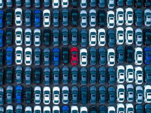 Jerry raises $75M at a $450M valuation to build a car ownership 'super app' – TechCrunch