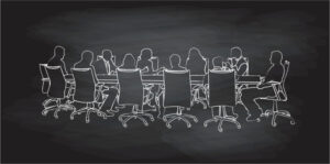 What's the board's role in an early-stage startup? – TechCrunch