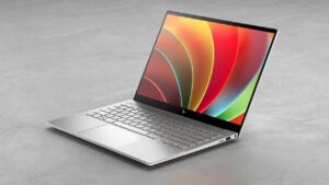 HP launches Envy 14, Envy 15 laptops with 11 gen Intel chipsets at a starting price of Rs 1,04,999- Technology News, FP
