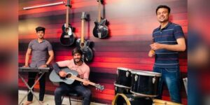 This Faridabad-based virtual learning startup lets users pursue their hobbies from renowned artists