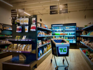 New Zealand-based Imagr thinks camera-based AI is the future of shopping trolleys – TechCrunch
