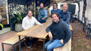 Newtopia closes first fund of $50M to invest in LatAm startups – TechCrunch