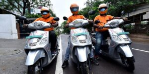 Swiggy to cover 8 lakh kms per day through electric vehicles By 2025
