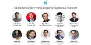[Funding alert] Hike raises undisclosed round from Tinder co-founders, Binny Bansal, Kunal Shah, others