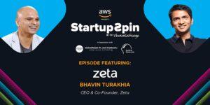 Zeta's Bhavin Turakhia and his journey to mastery