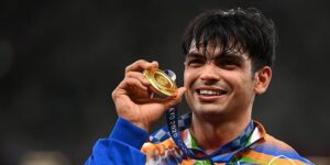 BYJU'S announces Rs 2 Cr for Neeraj Chopra, Rs 1 Cr each for other individual Olympic medal winners
