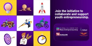 Inside one of the youngest nations in the world, why it is time for youth entrepreneurship to take center stage?