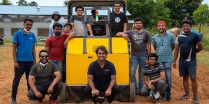 [Funding alert] Agritech robotics startup TartanSense raises $5M in Series A from FMC, Omnivore, Blume Ventures