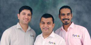 [Funding alert] Enterprise tech startup Syook raises $1M in Series A from IPV, ONGC