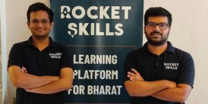 [Funding alert] Rocket Skills raises Rs 2.2 Cr in pre-seed round led by Better Capital, First Cheque, and Titan Capital