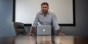 After unwittingly renting his home to a drug dealer, this ex-Freshworks exec started a property management startup