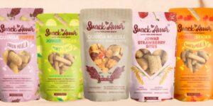 [Funding alert] Food startup Snack Amor raises pre-Series A round