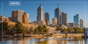 With its favourable startup policies, investments & 'connectedness', how Melbourne provides the perfect launchpad for global startups
