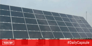 A family business that grew into a multi-crore solar brand