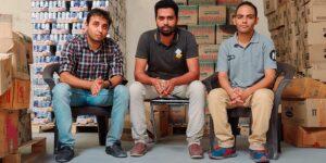 [Funding alert] 1K Kirana Bazaar raises $7M in Series A round from Info Edge, FalconEdge, others