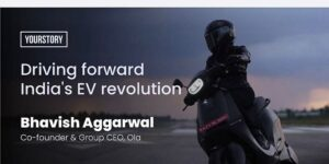 Inside Bhavish Aggarwal's bold dream to make India a global hub for electric vehicle production