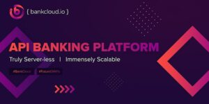Could this platform be a game-changer in open banking?