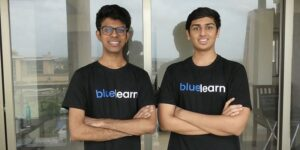 [Funding alert] Edtech platform BlueLearn raises Rs 3.25 Cr in pre-seed round led by Lightspeed