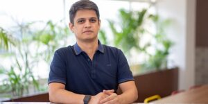 Mfine co-founder Prasad Kompalli on COVID-19 impact on healthcare, shift in consumer trends, and growth