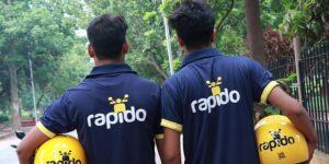 [Funding Alert] Bengaluru-based Rapido raises $52M in its latest investment round