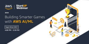 Building smarter, swifter and superior games with AI/ML