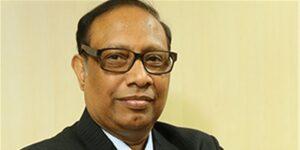 Former BSE chairman S Ravi
