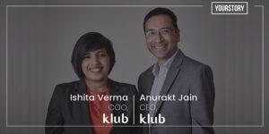 [Funding alert] Revenue-based finance startup Klub raises $20M in seed round