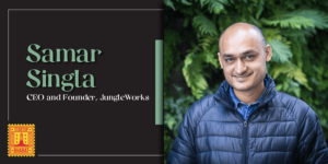 [Startup Bharat] How Jugnoo founder Samar Singla aims to empower a million on-demand businesses with Jungleworks