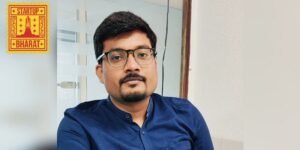[Startup Bharat] From school learning to competitive exams, Bihar-based Cymatic is on a mission to impact one million students