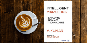 Product, price, place, promotion, experience – how six technologies are transforming marketing