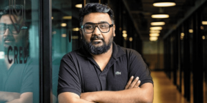 CRED Founder Kunal Shah is joining the board of Pine Labs